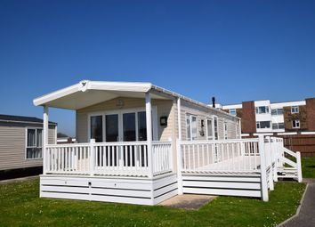Thumbnail 2 bed mobile/park home for sale in Pevensey Bay Holiday Park, Pevensey Bay