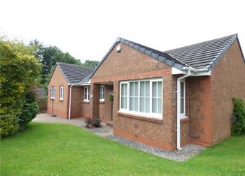 Thumbnail 4 bed detached bungalow for sale in Garbridge Court, Appleby-In-Westmorland, Cumbria