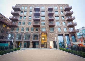 1 bed property to rent in Frobisher Yard, London E16