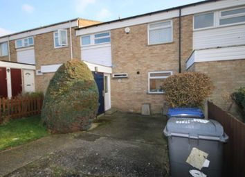 Thumbnail 3 bed terraced house for sale in Downs Road, Canterbury
