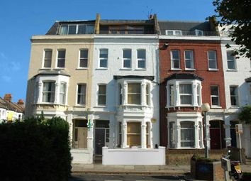 Thumbnail 2 bedroom flat for sale in Waldemar Avenue, London