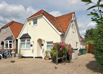 Thumbnail 4 bed detached bungalow for sale in Wrens Avenue, Ashford
