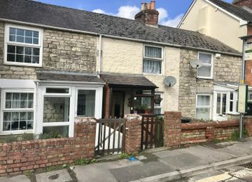Thumbnail 2 bed terraced house for sale in Dorchester Road, Weymouth