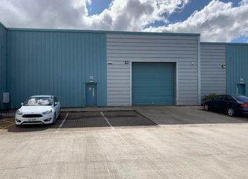 Thumbnail Light industrial to let in Unit C, Cubitt Court, Bellshill Industrial Estate, Bellshill, North Lanarkshire