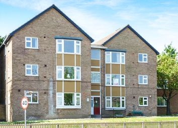 Thumbnail 2 bedroom flat for sale in Kingston Rise, Willerby, Hull