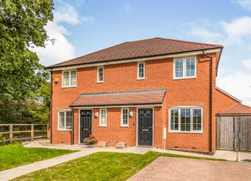 Burlington Way, Tadley RG26. 3 bed semi-detached house