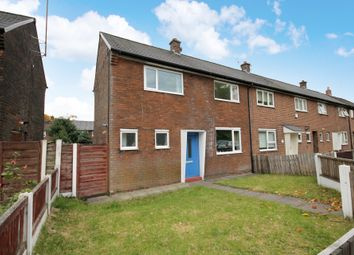 Thumbnail 2 bed semi-detached house for sale in Tewkesbury Avenue, Middleton, Manchester
