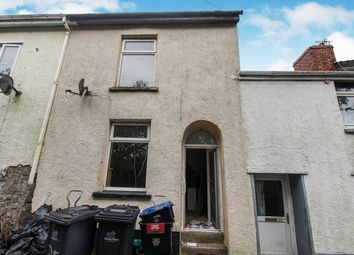 2 bed terraced house for sale in Railway Terrace, Blaina, Abertillery NP13