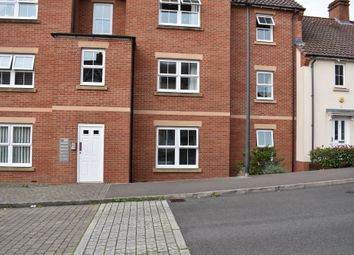 Thumbnail 2 bed flat to rent in Camellia Drive, Almondsbury, Bristol
