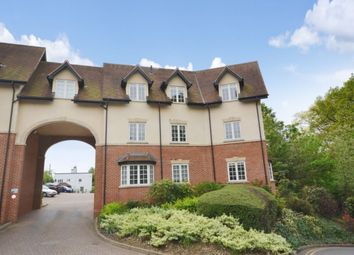 Thumbnail 2 bed flat for sale in Windmill Close, Stansted