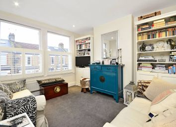 Thumbnail 3 bed maisonette for sale in Smeaton Road, Southfields