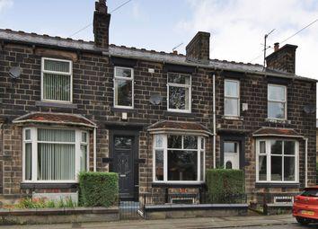 Thumbnail 3 bedroom terraced house for sale in Todmorden Road, Littleborough