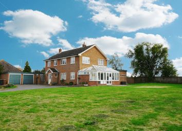 4 bed detached house for sale in Caps Lane, Cholsey, Wallingford OX10