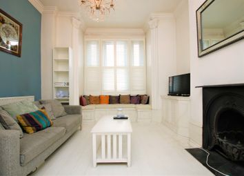 Thumbnail 1 bed flat for sale in 142 Lavender Hill, Battersea