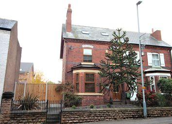 3 bed semi-detached house for sale in Main Street, Kimberley, Nottingham NG16
