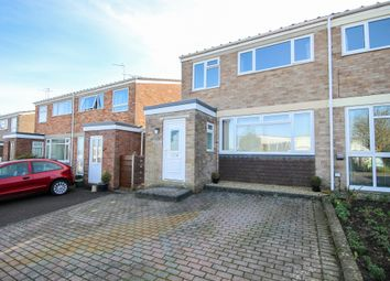 3 bed semi-detached house for sale in Yew Tree Close, Yeovil, Somerset BA20
