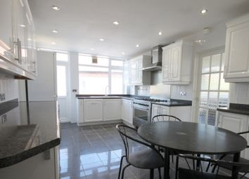 Thumbnail 4 bed terraced house to rent in Tintern Avenue, Queensbury