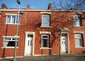 Thumbnail 3 bed terraced house to rent in Longshaw Street, Blackburn