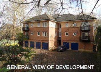 Thumbnail 2 bedroom flat for sale in Water Eaton Road, Oxford
