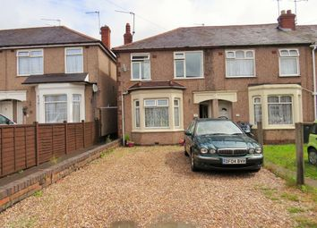 Thumbnail 3 bed terraced house for sale in Conrad Road, Radford, Coventry