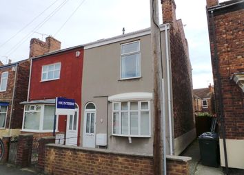 Thumbnail 3 bed semi-detached house for sale in Cecil Street, Gainsborough