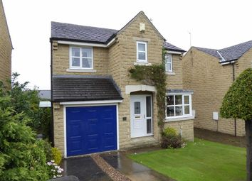Thumbnail 4 bedroom detached house for sale in Tenterfields, Apperley Bridge, Bradford, West Yorkshire