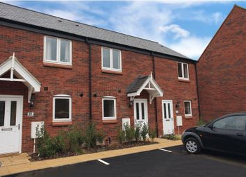 Thumbnail 2 bed terraced house to rent in Nickling Road, Banbury, Oxon