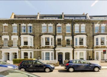 Thumbnail 4 bed flat to rent in Radipole Road, Fulham, London