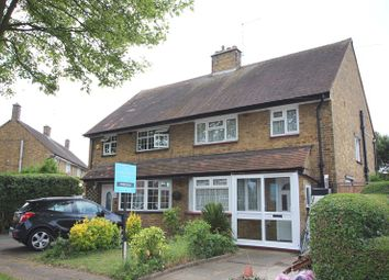 3 bed semi-detached house for sale in Cranston Avenue, Westcliff-On-Sea SS0