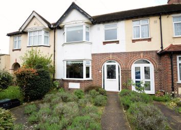 Thumbnail 3 bed terraced house for sale in Balmoral Avenue, Beckenham