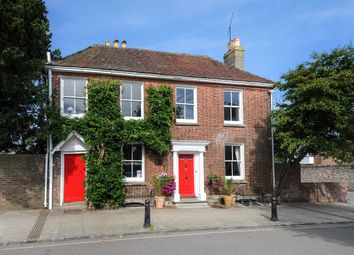 Thumbnail 4 bed detached house for sale in St Peters Road, Petersfield