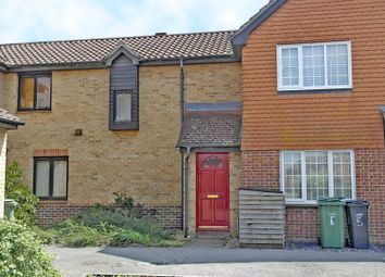 Thumbnail 3 bedroom semi-detached house for sale in Welland Avenue, Didcot