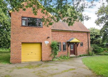4 bed detached house for sale in Thorpe Lane, South Hykeham, Lincoln LN6