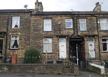 Thumbnail 2 bed terraced house to rent in Shetcliffe Lane, Bradford, West Yorkshire