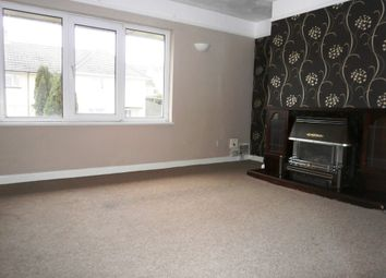 Thumbnail 2 bed flat to rent in Fegan Road, Plymouth