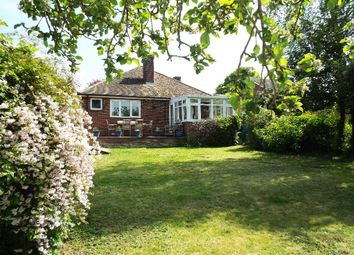 Thumbnail 2 bedroom detached bungalow for sale in Allens Hill, Bozeat, Northamptonshire