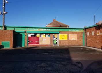 Thumbnail Retail premises for sale in Lincoln Avenue, Sunderland