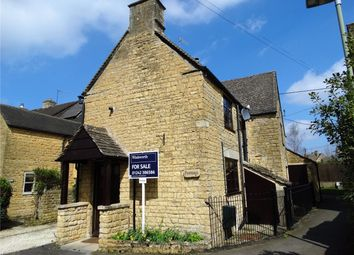 Thumbnail 2 bedroom end terrace house for sale in Rectory Lane, Bourton On The Water, Cheltenham, Gloucestershire