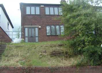 Thumbnail 3 bedroom semi-detached house to rent in Caledonian Road, Savile Town, Dewsbury