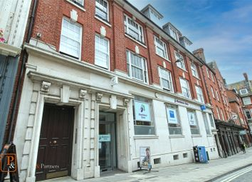 Thumbnail 2 bed flat to rent in Lloyds Avenue, Ipswich, Suffolk