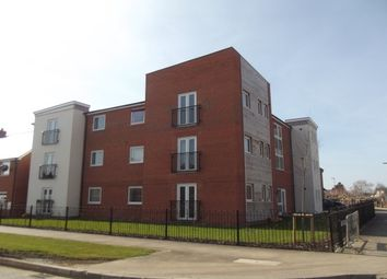 Thumbnail 1 bedroom flat to rent in Rutherford Way, Biggleswade
