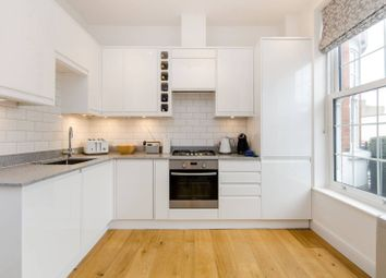 Thumbnail 1 bedroom flat to rent in London Road, Norbury