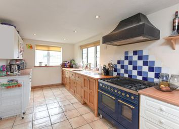 Thumbnail 3 bed end terrace house to rent in Burford, Oxfordshire