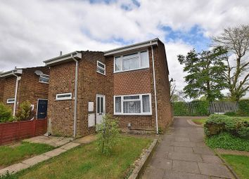 Thumbnail 3 bed end terrace house for sale in Greenfield Close, Dunstable