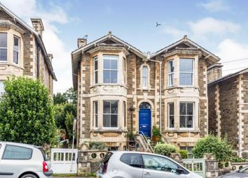 Thumbnail 3 bed flat for sale in Leagrove Road, Clevedon
