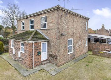 Thumbnail 1 bedroom flat for sale in Main Street, Beeford, Driffield