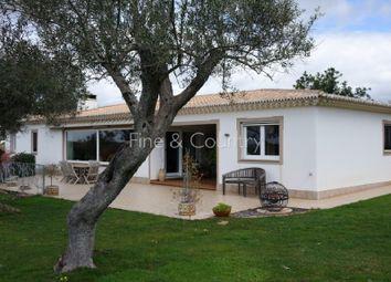 Thumbnail 3 bed villa for sale in Algoz E Tunes, Algoz E Tunes, Silves