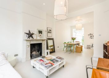 Thumbnail 5 bed property for sale in Sulgrave Road, Brook Green