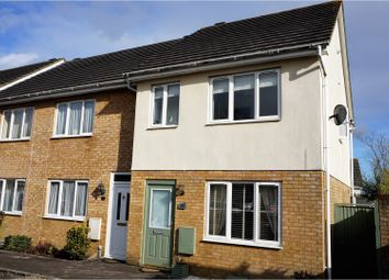 Thumbnail 3 bed end terrace house for sale in Acanthus Court, Whiteley