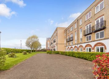 Thumbnail 1 bed flat for sale in Ferguson Close, London